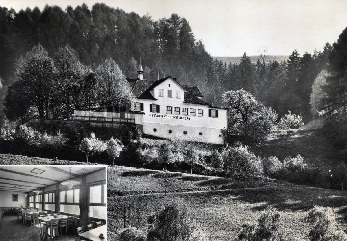 Restaurant Schäflisberg