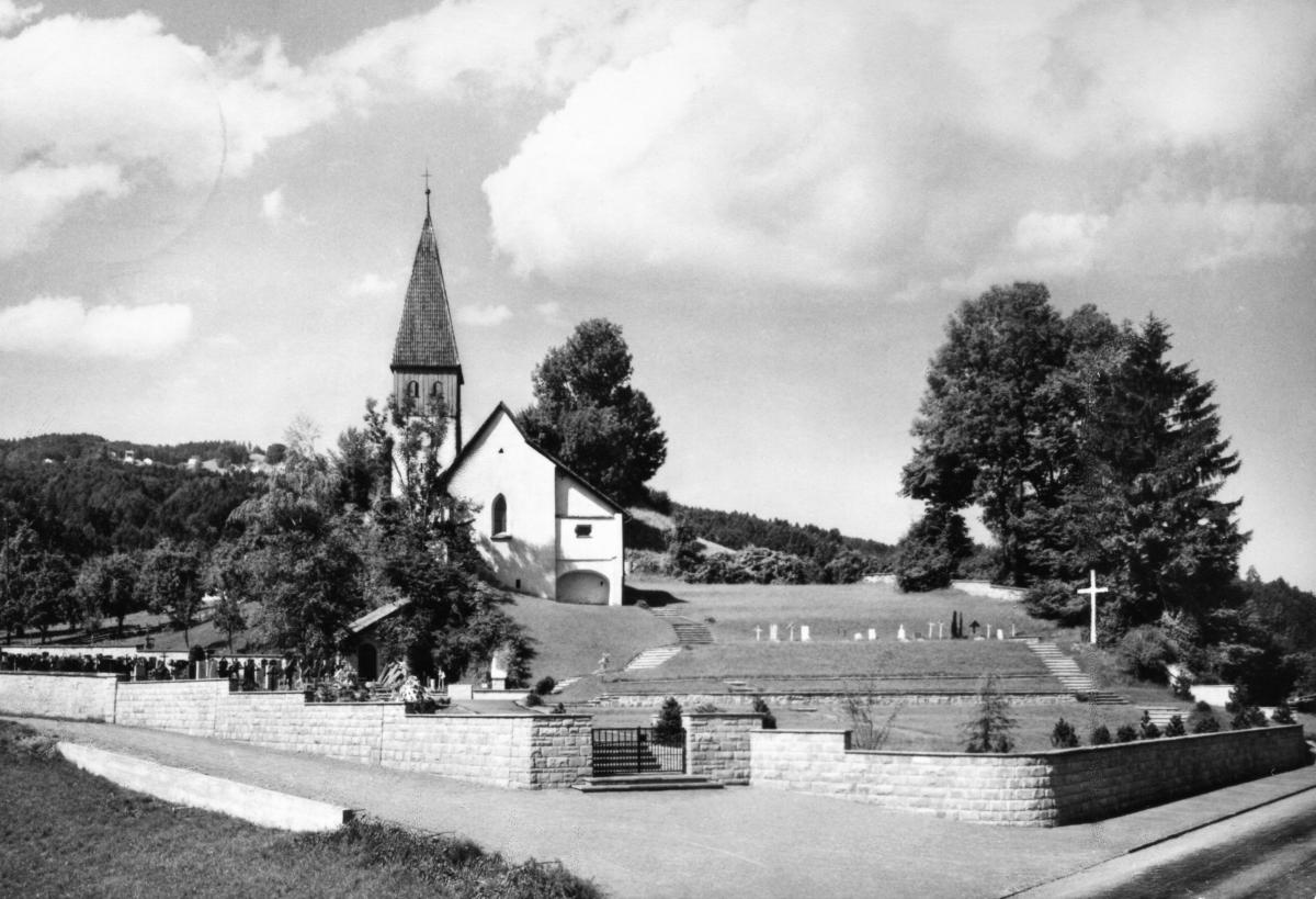 Das Alte Kirchlein