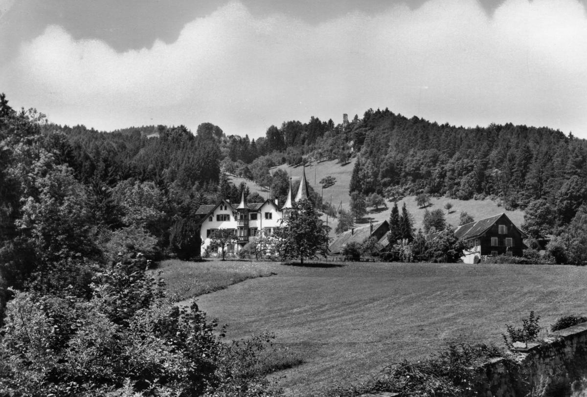 Grimmenstein