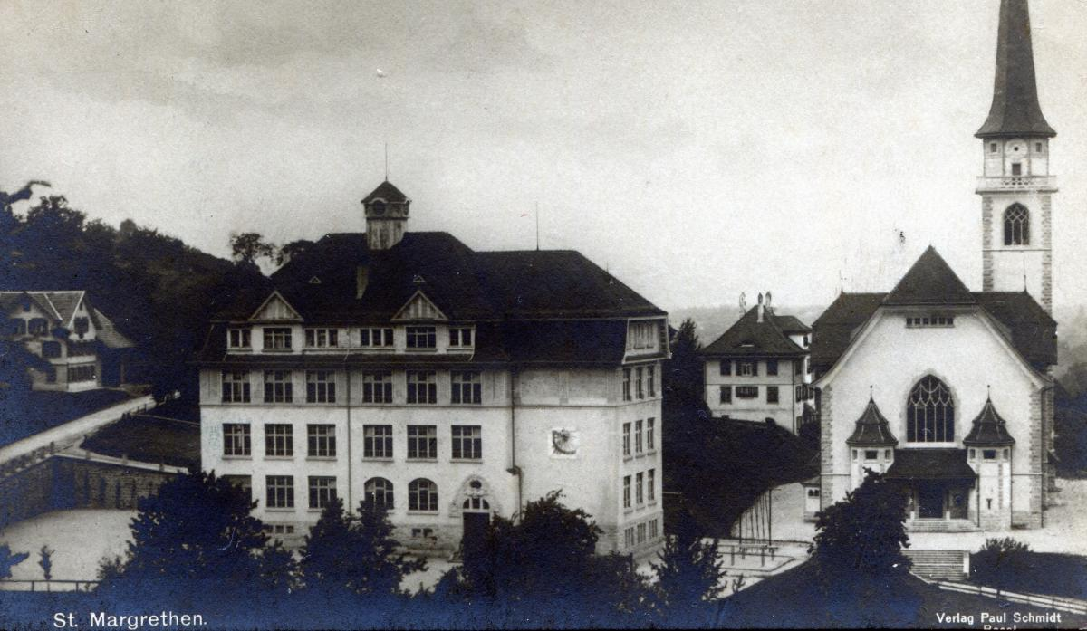 Rosenberg Schulhaus