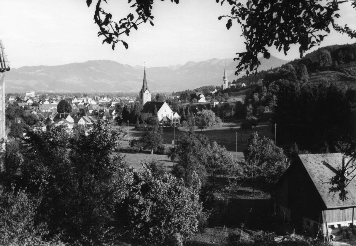 St.Margrethen