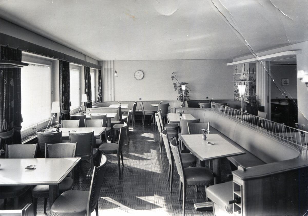 Café-Konditorei Brassel