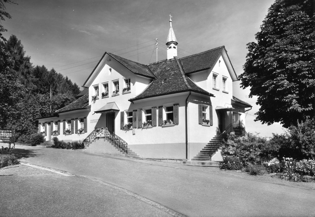 Schäflisberg