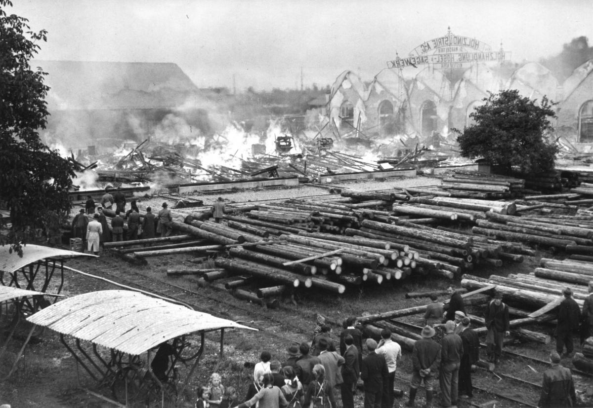 Holzindustrie AG