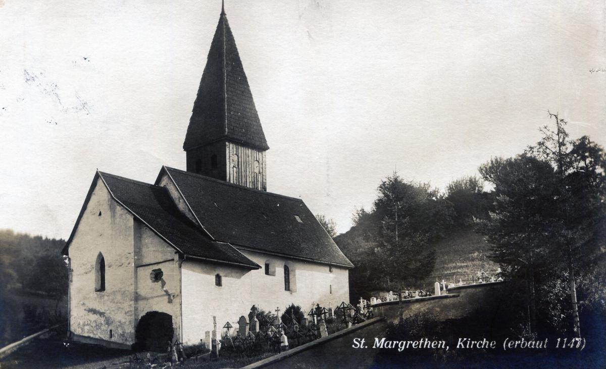 Altes Kirchlein