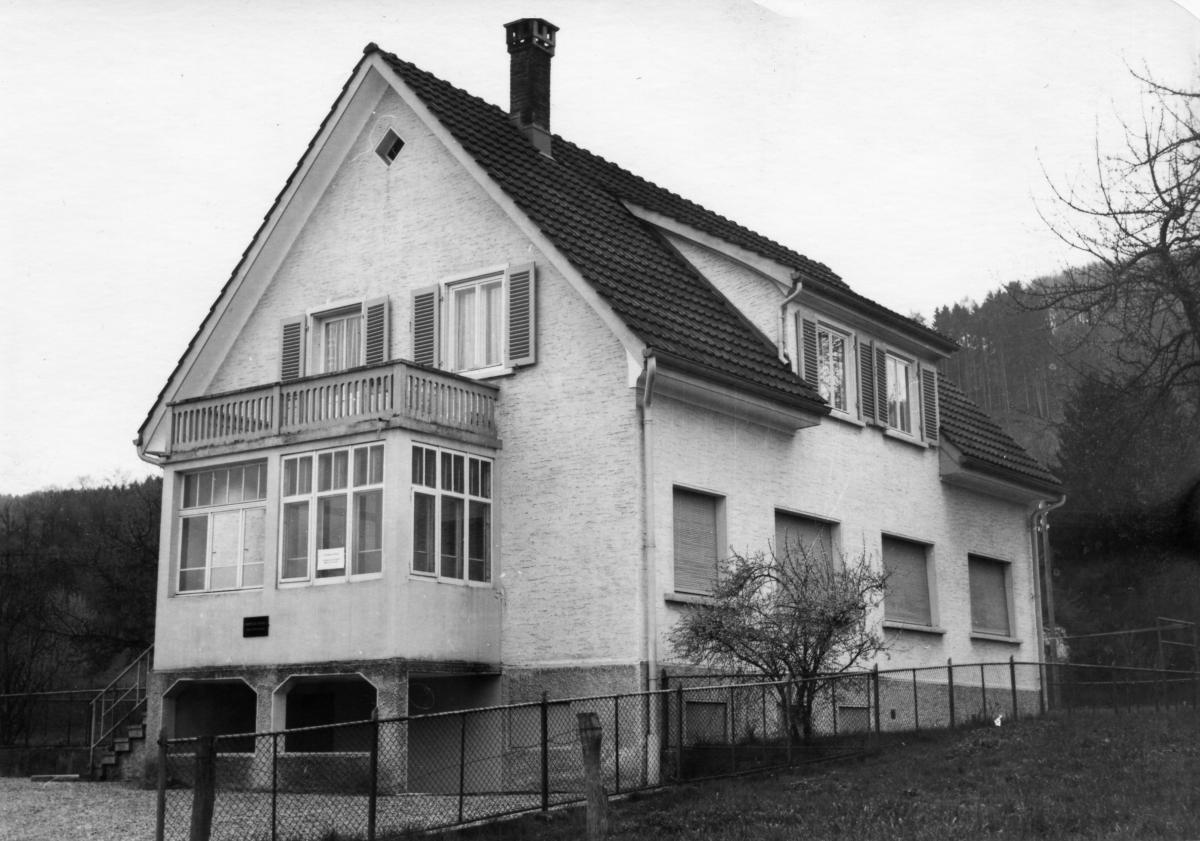 Hauptstrasse 56