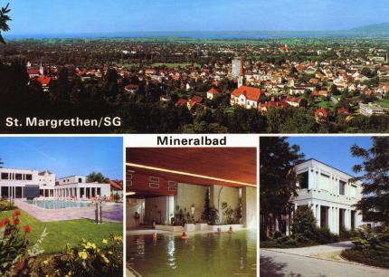 Mineralbad