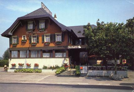 Landgasthof Schäfli